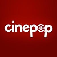 cinepop.com Logo