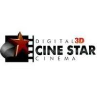 cinestar.com.pk Logo