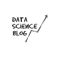 data-science-blog.com Logo