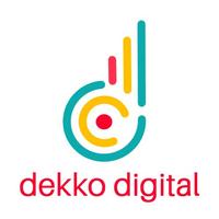 dekkodigital.com Logo