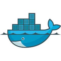 docker.com Logo