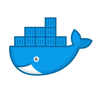 docs.docker.com Logo