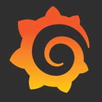 docs.grafana.org Logo