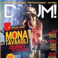drummagazine.com Logo