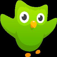 duolingo.com Logo