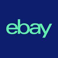 ebay.com Logo