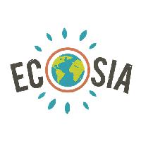 ecosia.org Logo