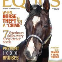 equusmagazine.com Logo