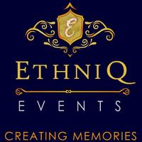 ethniqevents.com Logo