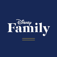 family.disney.com Logo