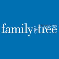 familytreemagazine.com Logo