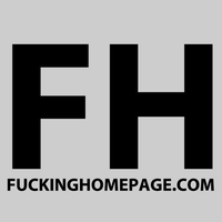 fuckinghomepage.com Logo