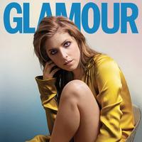 glamour.com Logo