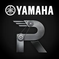 global.yamaha-motor.com Logo