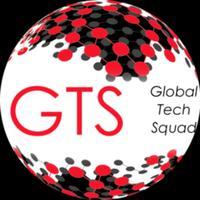 globaltechsquad.com Logo