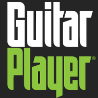 guitarplayer.com Logo