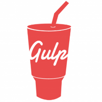 gulpjs.com Logo
