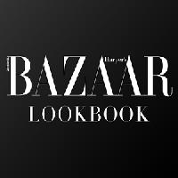 harpersbazaar.com Logo
