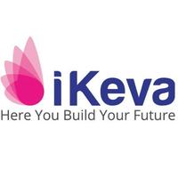 ikeva.com Logo