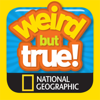 kids.nationalgeographic.com Logo