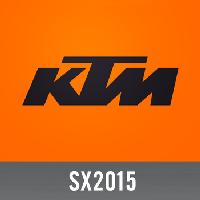 ktm.com Logo