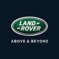 landrover.com Logo