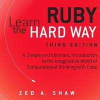 learnrubythehardway.org Logo