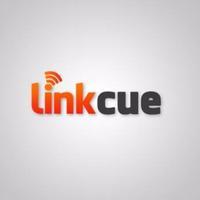 linkcue.com Logo