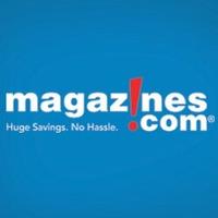 magazines.com Logo