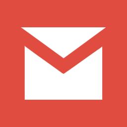 mail.google.com Logo