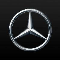 mercedes-benz.com Logo