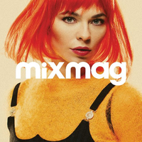 mixmag.net Logo