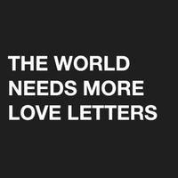 moreloveletters.com Logo