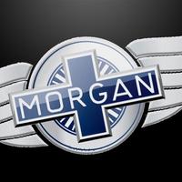 morgan-motor.co.uk Logo