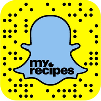 myrecipes.com Logo