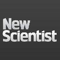 newscientist.com Logo