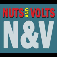 nutsvolts.com Logo