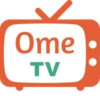 ome.tv Logo