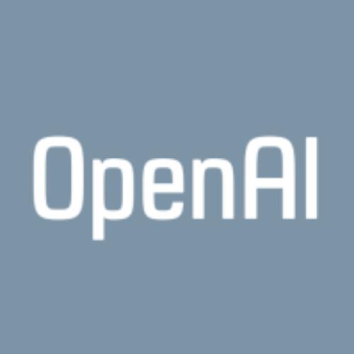 openai.com Logo