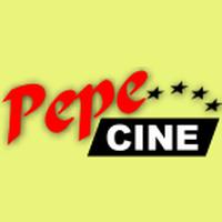 pepecine.tv Logo