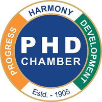 phdcci.in Logo