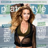 pilatesstyle.com Logo