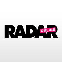 radaronline.com Logo