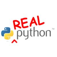 realpython.com Logo