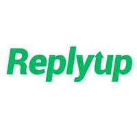 replyup.com Logo