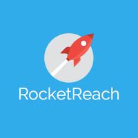 rocketreach.co Logo