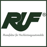 ruf-automobile.de Logo