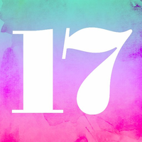 seventeen.com Logo