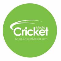 shop.cricketmedia.com Logo