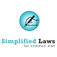 simplifiedlaws.com Logo